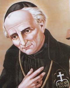 São Vicente Maria Strambi
