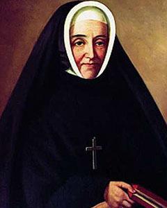 Maria Ana Blondin