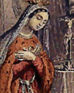 Santa Amélia