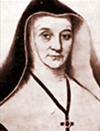 Maria Teresa do Sagrado Coração