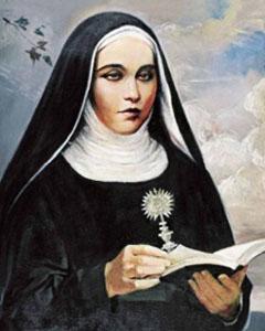 Maria Cristina (Brando) da Imaculada Conceição