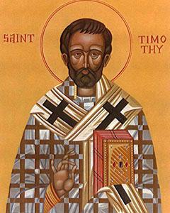São Timóteo