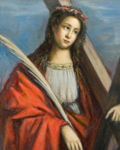 Santa Eulália