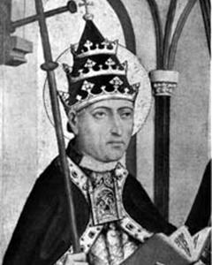 São Gregório II
