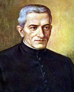 José Allamano
