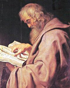 Santo Aleixo Falconieri