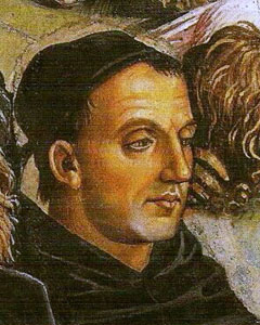 João de Fiesole ou Fra Angélico
