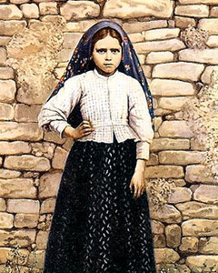 Jacinta de Jesus Marto