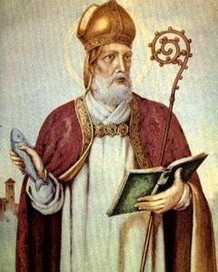 Santo Ulrico