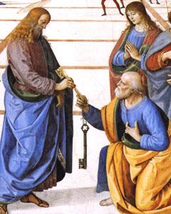 Cátedra de São Pedro