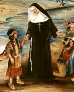Catarina Drexel