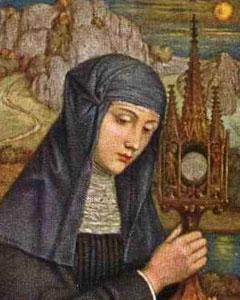Juliana de Liège