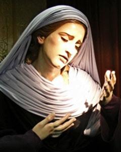 Santa Maria de Cléofas