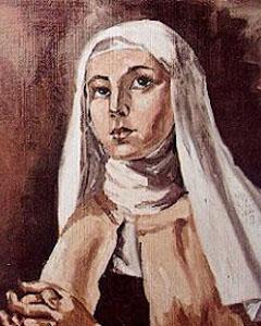 Maria da Encarnação (Bárbara Avrillot)