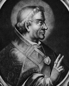 Santo Agapito I