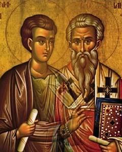 São Filipe e Tiago