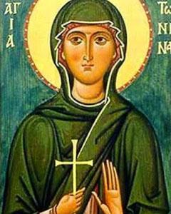 Santa Antonina de Niceia