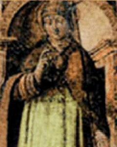 São Lúcio de Cirene