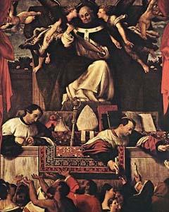 Santo Antonino de Florença
