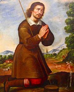 Santo Isidoro Lavrador
