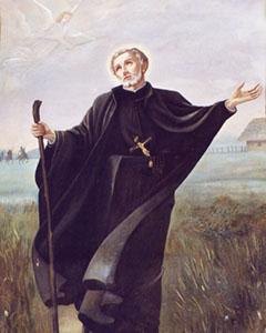 Santo André Bobola
