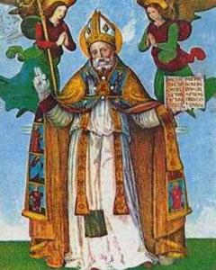 Santo Ubaldo