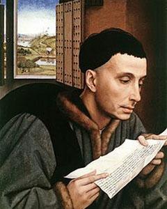 Santo Ivo Hélory de Kermartin
