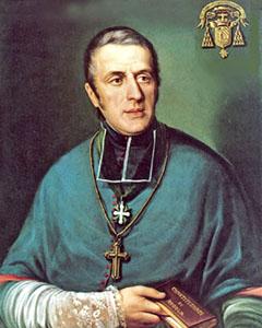 Santo Eugenio de Mazenod