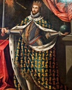 São Fernando III