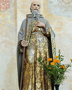 Santo Ávito (Aventino)