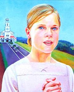 Albertina Berkenbrock