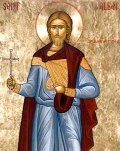 Santo Albano