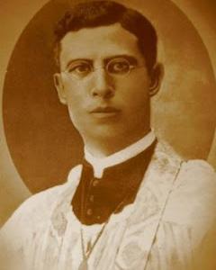 São José Maria Robles Hurtado