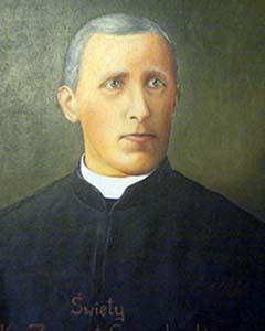 São Sigismundo (Zygmunt) Gorazdowski