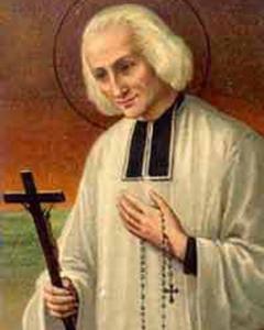 São João Maria Batista Vianney
