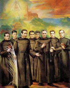 Santo Vicente Soler
