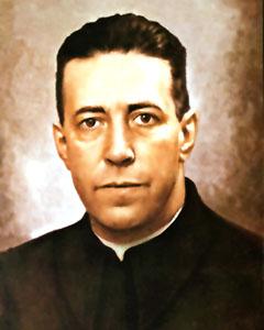 Santo Alberto Hurtado Cruchaga