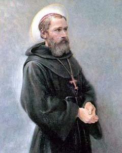 Santo Ezequiel Moreno y Diaz
