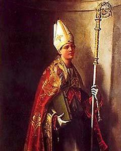 São Ludovico (Luiz de Anjou)