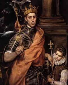 São Luiz IX