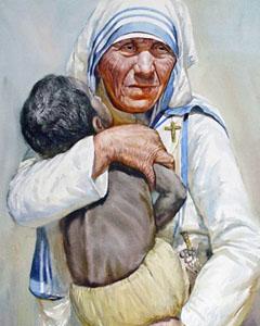 Madre Teresa de Calcutá