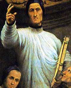 São Lourenço Justiniano