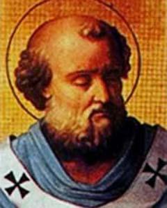 São Sérgio I