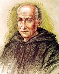 Santo Afonso de Orozco