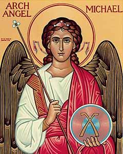 São Miguel, arcanjo