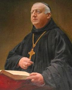 Columba José Marmion