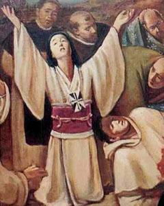 Santa Madalena de Nagasaki