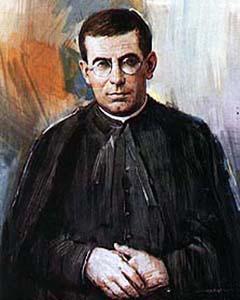 Beato José Timóteo Giaccardo