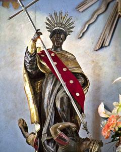 Santo Elesbão