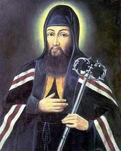 São Josafa Kuncewicz